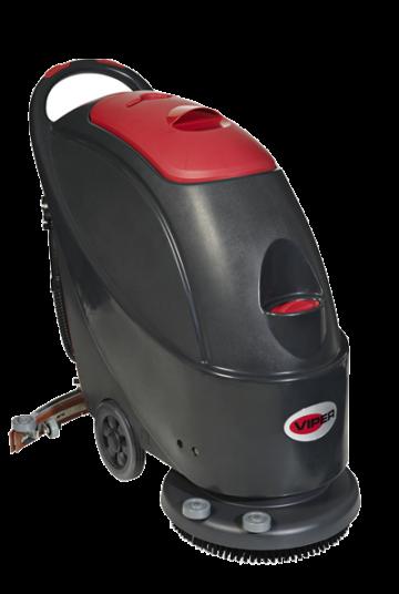 Viper AS510B Pedestrian Scrubber Dryer