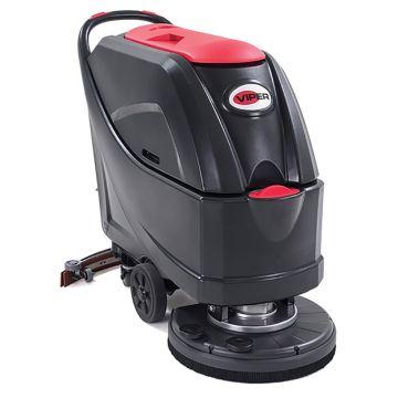 Viper AS5160T B Pedestrian Scrubber Dryer
