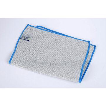 Decitex Mini 200 Microfibre Cloths – Blue – Pack of 5