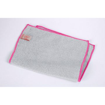 Decitex Mini 200 Microfibre Cloths – Red – Pack of 5