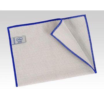 Decitex Mini 320 Microfibre Cloths – Blue – Pack of 5