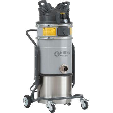 Nilfisk VHS110 ATEX Industrial Vacuum Cleaner
