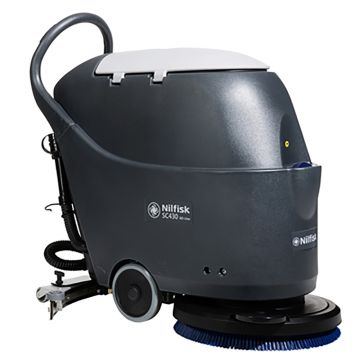 Nilfisk SC430 B Pedestrian Scrubber Dryer