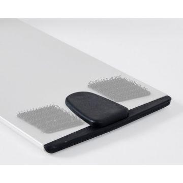 Decitex Protecting Ends for Aluminium Mop Frames – Black