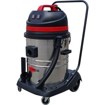 Viper LSU 255 Professional Wet & Dry Vacuum Cleaner